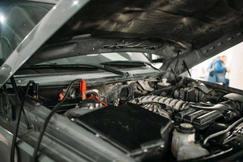 incarcarea acumulatorului auto
